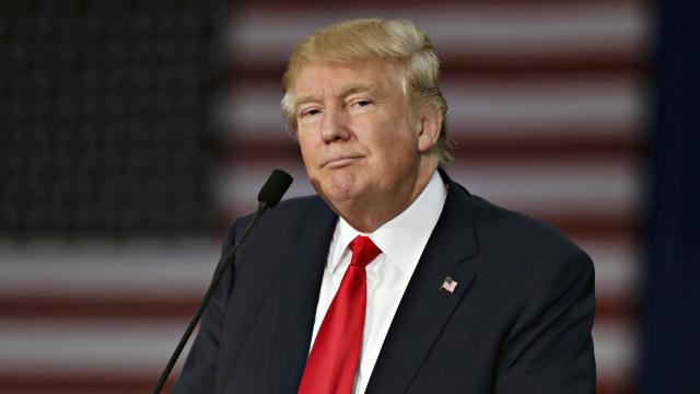 Donald Trump: Starea studentului american eliberat de Phenian este