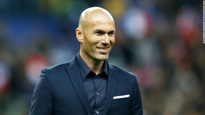 Fotbal | Zidane se va alătura conducerii lui Juventus Torino