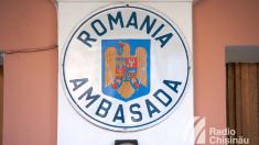 """Mesajul și precizările Ambasadei României referitor la cazul de deces al șoferului de la punctul """"Albița"""""""