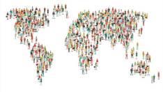 ESTIMĂRI | Care ar fi populația Pământului în 2100 și care este ritmul de creștere a acesteia (GRAFIC)