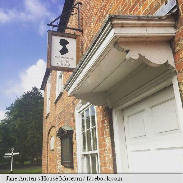 Marea Britanie marchează prin numeroase festivități 200 de ani de la moartea celebrei scriitoare Jane Austen