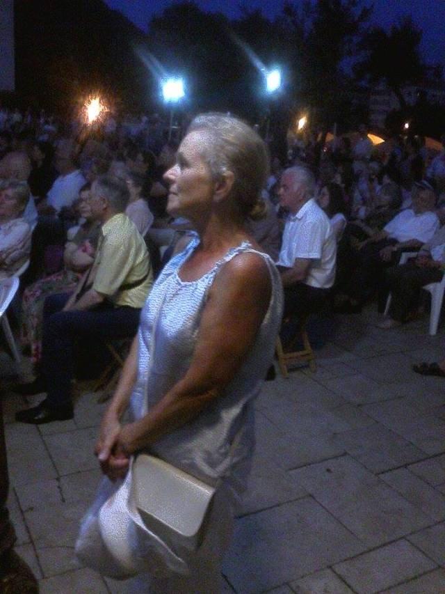 Maluri de Prut   Deschidere de festival feerică oferită de Orchestra Filarmonicii Naționale din Chișinău, la Piatra Neamț (FOTO)