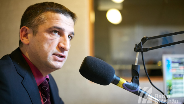 Vlad Țurcanu: Președintele Igor Dodon promovează o politică izolaționistă (Ora de vârf)