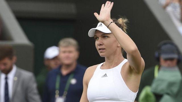 5 românce se află în Top 100 al celui mai nou clasament WTA