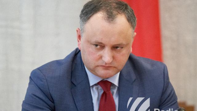 """Petru Bogatu: Președintele Igor Dodon ar fi comis """"o dublă crimă""""  (Revista presei)"""