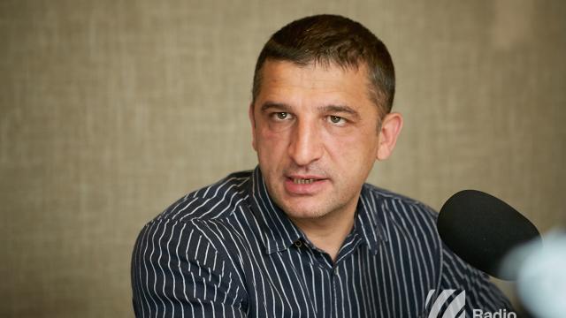 Vlad Țurcanu: Actuala guvernare nu mai beneficiază de încrederea Uniunii Europene