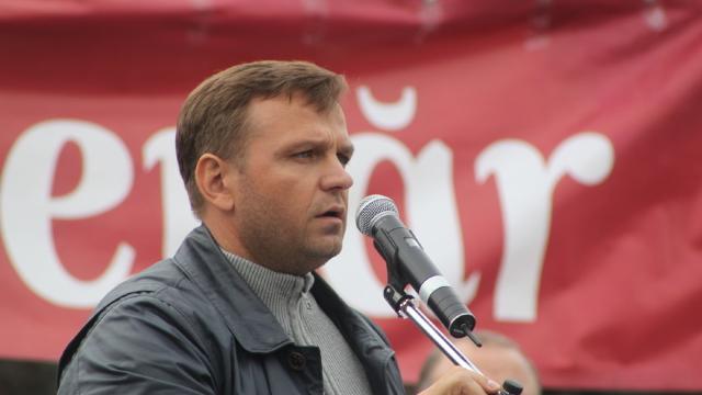 Platforma Demnitate și Adevăr îndeamnă la reluarea protestelor masive
