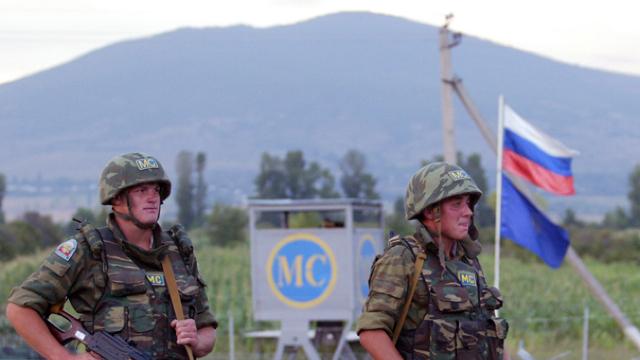 Moscova și Tiraspolul INSISTĂ că operațiunea de menținerea păcii de pe Nistru n-ar avea alternativă