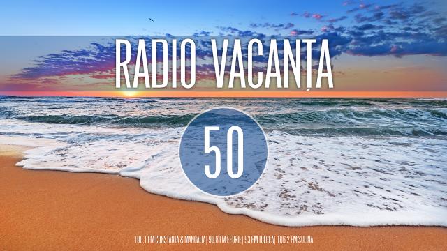 DOCUMENTAR | Radio Vacanța împlinește 50 de ani de la prima emisie