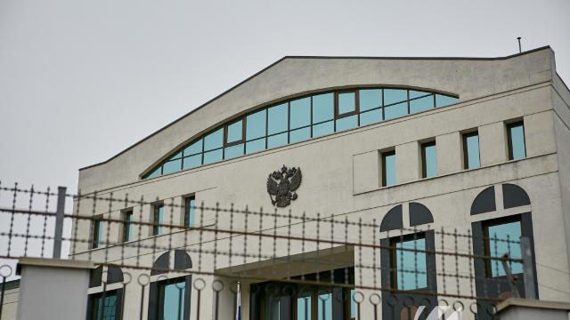 Agenda lui Igor Dodon, scrisă la Ambasada Rusiei (Revista presei)