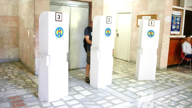 Partide extraparlamentare | Modificările la Codul Electoral avantajează doar PDM și PSRM
