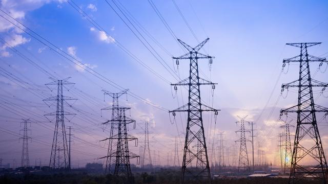 Republica Moldova are termen 6 ani pentru a se integra în piaţa energetică europeană
