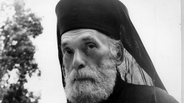 PORTRET | Nicolae Steinhardt – un reper al culturii şi spiritualităţii româneşti