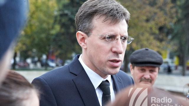 Dorin Chirtoacă îi replică lui Andrei Năstase: Să cereți elementar eliberarea unui om închis pe nedrept nu v-a trecut prin cap?