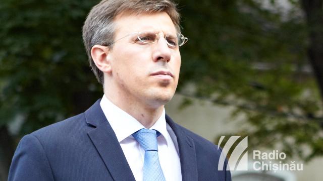 Dorin Chirtoacă a contestat acțiunile procurorilor împotriva sa