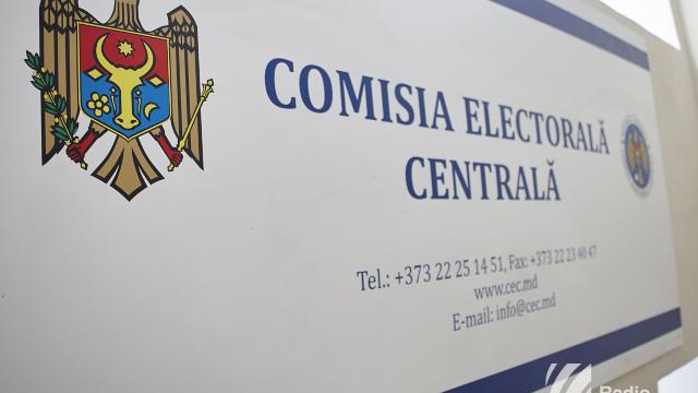 Data alegerilor locale în Chișinău și Bălți ar urma să fie anunțată luni de Comisia Electorală Centrală