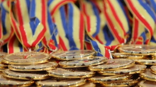 Medalie de bronz pentru luptătorii moldoveni la campionatele europene
