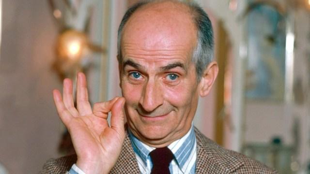 PORTRET | Louis de Funès, o legendă a comediei franceze