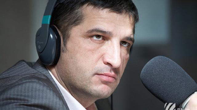 Vlad Țurcanu: Retorica liderului de la Tiraspol, semnal al impasului în care au intrat autoritățile separatiste (Ora de Vârf)