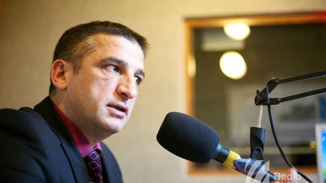 Vlad Țurcanu: Afirmația lui Andrian Candu cu privire la UE este o acțiune de ordin politic (Ora de Vârf)