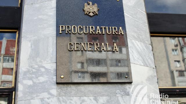 Șefi noi la Procuratura Combaterea Criminalității Organizate și Procuratura Chișinău