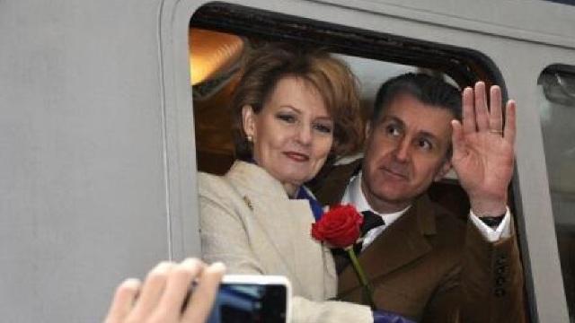 Centenarul bătăliilor de la Mărăști, Mărășești și Oituz: Principesa Margareta și principele Radu parcurg, astăzi, un traseu al recunoștintei