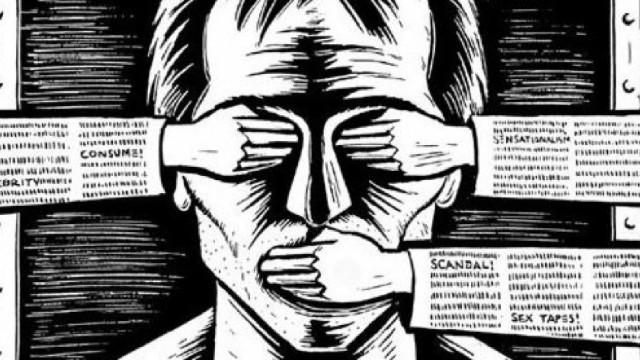 Jurnaliștii, împiedicați să comunice direct cu șefii direcțiilor din Primăria Chișinău, prin dispoziția Silviei Radu