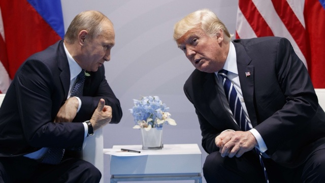 Revista presei internaționale   Moscova trimite la Washington un ambasador înscris pe listele sancţiunilor europene şi canadiene