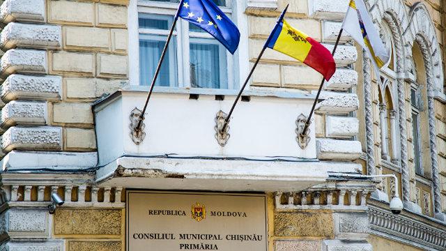Nistor Grozavu e împuternicit să semneze acordul de grant cu BERD pentru Apă-Canal