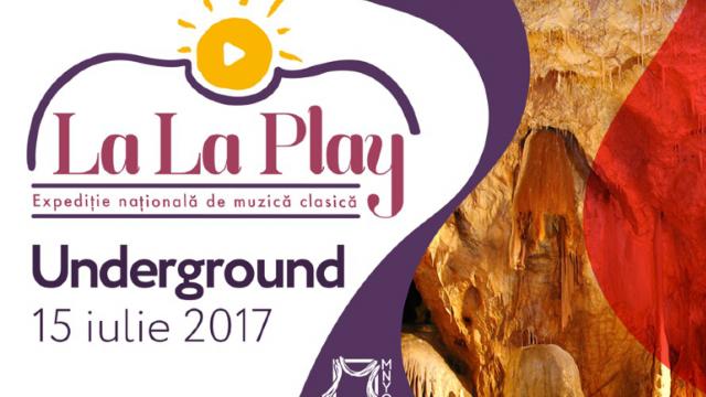 "Moldovan National Youth Orchestra invită iubitorii de muzică la ""La La Play"" #discoveringLipatti (PROGRAM)"
