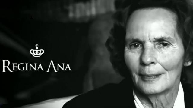 Un an de la moartea Reginei Ana. Slujbă de pomenire la Curtea de Argeș