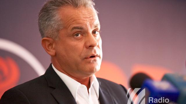 Liderul PD, Vladimir Plahotniuc, este cercetat penal în România (Revista presei)