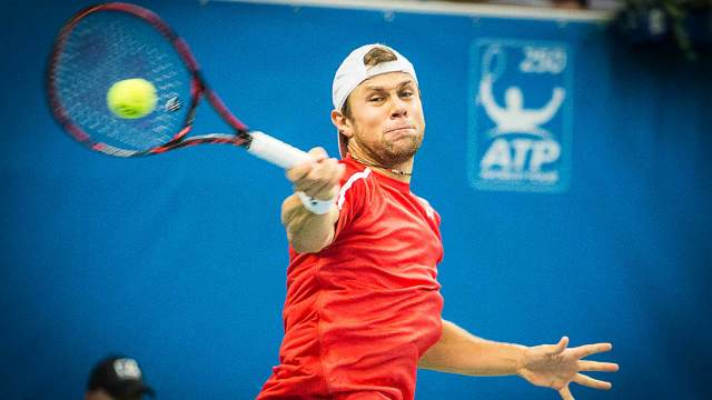 Tenis | Radu Albot a fost eliminat în optimi la turneul din Japonia