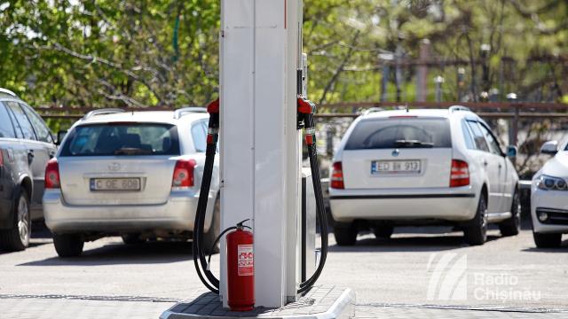 Noi scumpiri   Prețul benzinei crește cu 54 de bani, iar motorină – cu 57 de bani