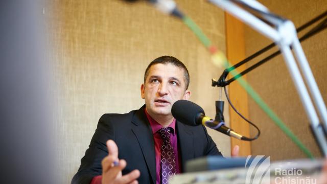 Vlad Țurcanu: Orientarea geopolitică a ministrului Apărării este o miză importantă (Ora de Vârf)