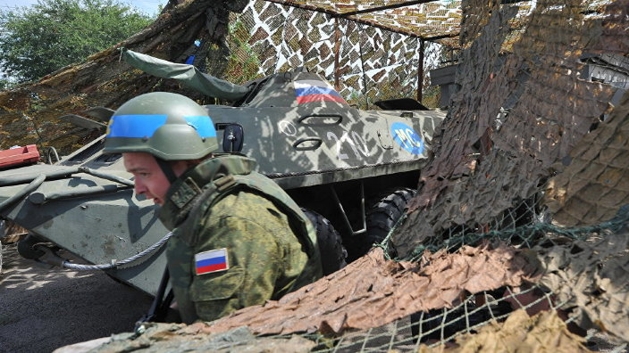 Expert | Rusia a integrat deja, de facto, sectorul de securitate din Transnistria ca și în cazul regiunilor separatiste din Georgia
