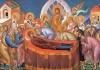 Creștinii ortodocși au intrat în Postul Adormirii Maicii Domnului