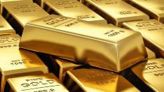 Goană fără precedent pentru umplerea seifurilor cu aur din SUA. Sute de tone au ajuns la News York (Bloomberg)