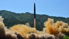 Japonia şi-a încetat exerciţiile de evacuare a populaţiei în caz de tiruri cu rachete nord-coreene