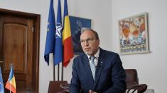 Ziarul Național/Ambasadorul Daniel Ioniță | Nu desconsider moldovenii și acționez cu dragoste pentru cetățenii din Republica Moldova (Revista presei)