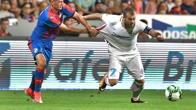 FCSB va juca cu Sporting Lisabona în play-off-ul Champions League