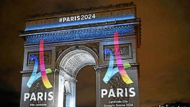 Parisul va găzdui Jocurile Olimpice de Vară din 2024. Los Angeles pe cele din 2028