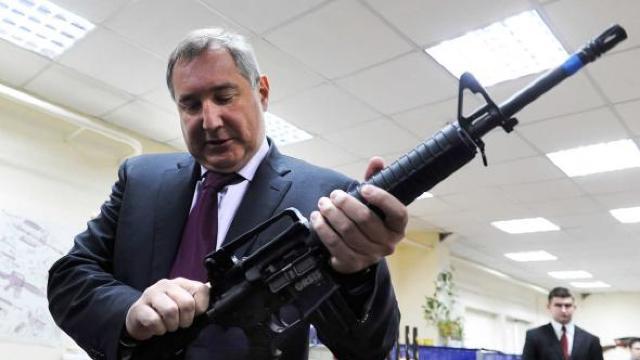 Experți | Moscova ar putea provoca tensiuni militare pe Nistru, ca răspuns la decizia cu privire la Rogozin