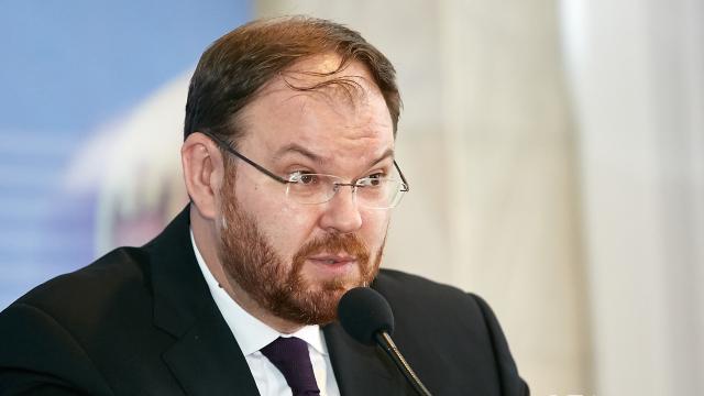Când vor apărea primele bancnote semnate de Sergiu Cioclea?