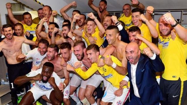 FCSB s-a calificat în play-off-ul Ligii Campionilor, după 4-1 cu Viktoria Plzen