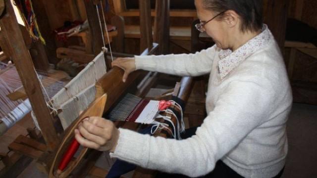 Meșteri din R.Moldova vor participa la Târgul Creatorilor Populari din România