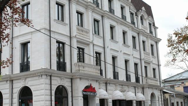 Vladislav Musteață, directorul și proprietarul Pro Imobil Grup, a fost reținut în Italia
