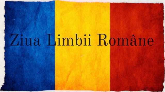 """Academia Română celebrează """"Ziua Limbii Române""""împreună cu Academia de Științe a Moldovei"""