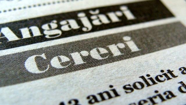România înregistrează cel mai scăzut nivel al şomajului din ultimii ani