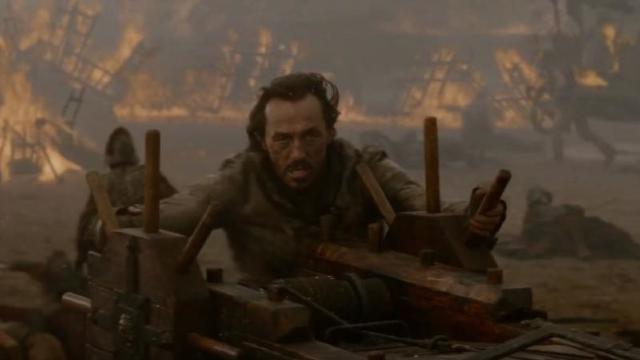 Game of Thrones | Un actor se plânge că şi-a pierdut popularitatea după cel mai recent episod